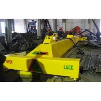 Wholesale 20' Semi-automatic container spreader from china suppliers
