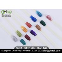 Wholesale Glitter Color Healthy Nails Dip Gel Powder Soak Off Easy No Lamp Need from china suppliers