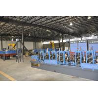 Quality High Speed API Tube Extrusion Machine For Oil Transportation for sale