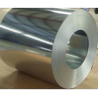 Wholesale SGCD EN 10147 Standard Hot Dipped Galvanized Steel Coil Roll For Industrial Freezers from china suppliers