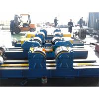Wholesale High Strength Steel Pipe Rollers Heavy Duty For Pressure Containers Rotating Welding from china suppliers
