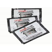 Magic Cook Fast Food Pack Outside Fast Disposable Safety 120℃-200℃ heated lunch bag