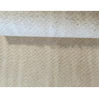 Wholesale Synthetic Needle Felt Filter Cloth 100% Polyester Nonwoven Filter Media from china suppliers