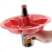 Wholesale New as seen on tv the go plate pinice bowl  1Handed Plate from china suppliers