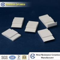 China Manufacturer Wear Ceramic Ceramic Lining Tiles Used as Hopper Liner wholesale