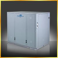 Mcs Certificate Commercial Geothermal Heat Pumps For Hot Water Heating Systems