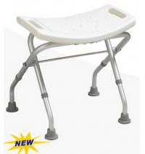 China Aluminum Bath bench wholesale