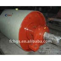 Best Belt Conveyor Drive Tail Pulley