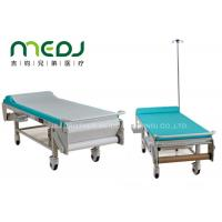 Wholesale Outpatient Ultrasound Examination Table , Medical Electric Operating Table from china suppliers