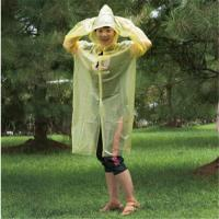 Wholesale PE Disposable Raincoat from china suppliers