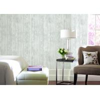 China Sound-Absorbing Modern Removable Wallpaper, Home Decorating Wallpaper Wooden Color wholesale