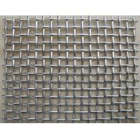 China Inconel 722 Wire Mesh Screen wholesale