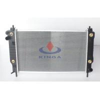 China High Performance Ford Radiator For Mondeo 1.8 1992 wholesale