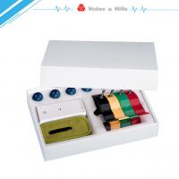 Wholesale Wireless Bluetooth  Ipad Ecg Machine Ios System With Professional White Box from china suppliers