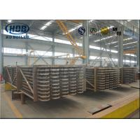 Wholesale Industrial Cast Iron Flue Gas Heat Recovery Equipment Boiler Economizer ASME Standard from china suppliers