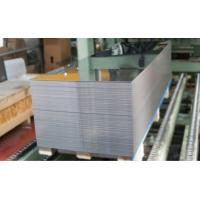 Heat Shield Polished Thin Aluminium Sheet By Continuous Casting 1100 1050 1060 3003  5052 6061