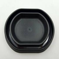 Vehicle Custom Plastic Injection Molding ABS HDPE PP PVC Plastic Parts