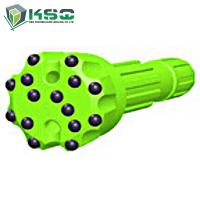 Mining Rock Drilling Tools DTH Drill Bits With Through Reverse Circulation