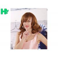 Wholesale Private Label Heat Resistant Synthetic Hair Wigs With Customization from china suppliers