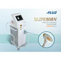 Tanned Skin Ipl Permanent Hair Reduction Ipl Rf Hair Removal Comfortable