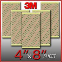 China Specialized 3m double coated adhesive tape 3M9495LE wholesale