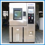 Environmental Temperature Humidity Chambers