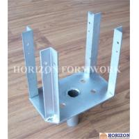 Wholesale 4-Way Head H20 With Scaffolding System to Support Wood Beams In Slab Formwork from china suppliers