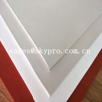 Wholesale Food Grade Soft Customized Latex Rubber Sheet Odorless Rubber Sheeting Roll from china suppliers
