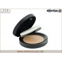 Wholesale Fashion Design Cream Powder Foundation Waterproof Cosmetics OEM / ODM from china suppliers