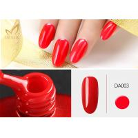 Wholesale Customized Beauty SPA UV LED Gel Nail Polish With Private Label No Odor from china suppliers