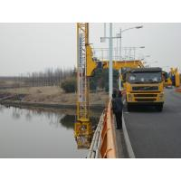 China VOLVO 8x4 Bridge Inspection Truck wholesale