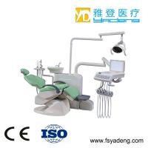 China Good quality dental chair unit cheap wholesale