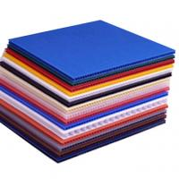 Wholesale Corrugated PP foldable box from china suppliers