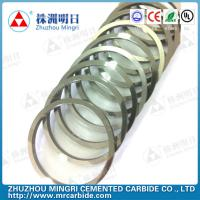 Wholesale Punching Tungsten Carbide Die for nut forming / YG22C , YG16C , YG18C , WC , Cobalt from china suppliers
