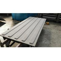2.mm corrugated iron standard container roof panels