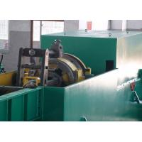 Wholesale Welded Stainless Steel Pipe Rolling Machine , 75KW SS Tube Mill Line ISO from china suppliers