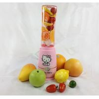 Wholesale Hello Kitty juicer multifunctional portable Fruit blender from china suppliers