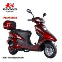 Princess-M:New Product;Electric Scooter;500w Motor;