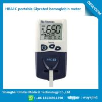 Wholesale Portable Blood Glucose Meters For Diabetes Patients Self Management from china suppliers
