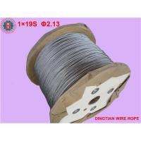 Wholesale Strand wire rope from china suppliers