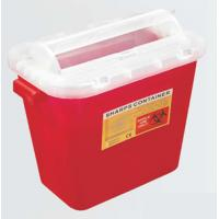 Wholesale medical garbage container from china suppliers