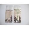 BOPP Private Label Tea Bags / Biodegradable Packaging Bags Waterproof