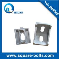 angle bracket 4040 szie for right angle connection