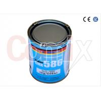 China Heating Solution Hot Splicing Hot Vulcanizing Cement For Fabric Conveyor Belt wholesale