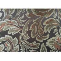 Polyester Jacquard Woven Fabric Soft Bed Linen Jacquard Fabric