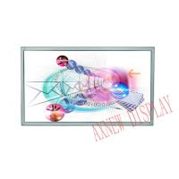 Wide Screen 18.5 Inch Open Frame LCD Monitor For Medical Industry