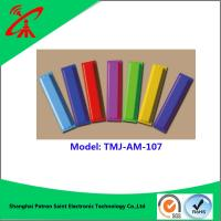 TMJ 58 khz Magnetic Anti Theft Tags Double - Side Eas Security Labels