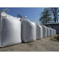 China 1000KG Environmental Industrial Bulk Bags , Building Garbage Big Bag wholesale