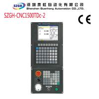China Vertical CNC Machine Controllers 2 Axis Retrofit Lathe Machinery Numerical Control wholesale