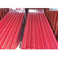 Wholesale Reusable Concrete Formwork Accessories Steel Waler Beam Weld / Casting Process from china suppliers